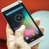 Google onthult HTC One met 'kale' Android