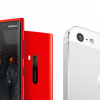 iPhone-fan vs. Lumia 920: Week 1