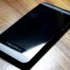 BlackBerry 10-smartphone duikt vroegtijdig op