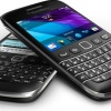 'IBM geïnteresseerd in BlackBerry-maker RIM'