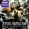 Test: Steel Battalion: Heavy Armor