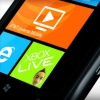 Windows Phone 7.5-smartphones