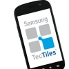 Samsung lanceert NFC-stickers voor Galaxy-smartphones