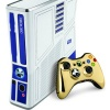 Kinect Star Wars verschijnt in april naast speciale Xbox 360