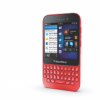 BlackBerry onthult BlackBerry Q5 met qwerty-toetsenbord