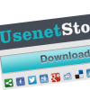 Freeware: UsenetStorm