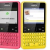 Geen Windows Phone voor Nokia's nieuwe QWERTY-smartphone