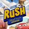 Test: Kinect Rush: A Disney Pixar Adventure