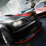 Test: Ridge Racer Unbounded