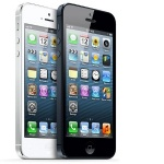 iPhone 5 gaat 5 miljoen keer over de toonbank