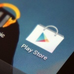 Google Play achterhaalt Apple Store met 700.000 apps