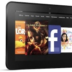 Nieuwe Kindle Fire tablets van Amazon in aantocht