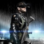 Kojima Productions toont Metal Gear Solid: Ground Zero