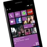'Nokia onthult Windows Phone 8 toestellen in september'