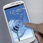 Samsung Galaxy S III