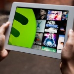 App In 90 Seconds: Spotify voor iPad