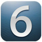 Apple onthult iOS 6, in de herfst naar iPhone, iPad en iPod touch