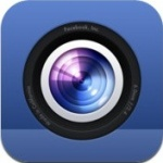 Facebook lanceert Camera-app voor iPhone in Nederland