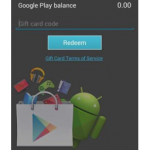 'Vooralsnog geen Google Play cadeaukaarten in Nederland' 