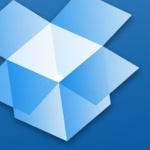 Dropbox-bestand delen