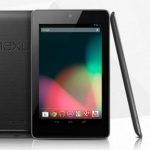 Google introduceert Nexus 7-tablet
