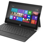 Microsoft bouwt Surface-tablets met Windows 8