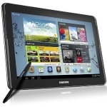 Samsung lanceert Galaxy Note 10.1 deze week in Nederland