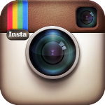 Instagram-foto's back-uppen