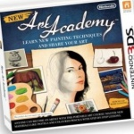 Test: New Art Academy