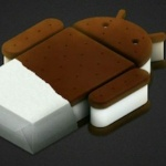 Ice Cream Sandwich op 16 procent Android-apparaten