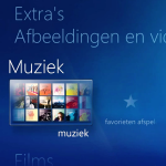 How To: Muziek beheren in Windows Media Center