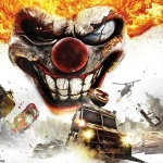 Test: Twisted Metal