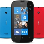Nokia lanceert Lumia 510, budget-telefoon met Windows Phone