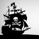 The Pirate Bay dreigt met 256 eigen IP-adressen