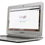 Samsung en Google lanceren Chromebook voor 250 dollar