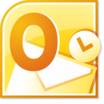 Gmail-contacten importeren in Outlook 2010