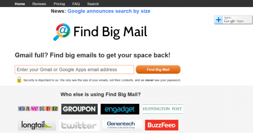 how to find archived mail in gmail app