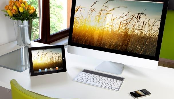 iPad toetsenborden