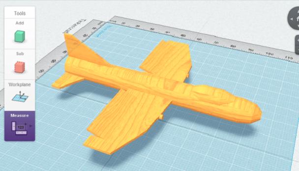 Een 3d model om te printen computertotaal for 3d ontwerp badkamer maken