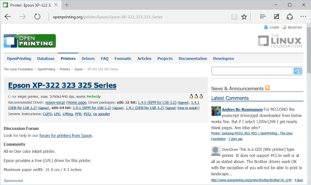 6: Overstappen Linux 1