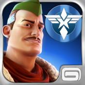 App, Icon, Blitz Brigade