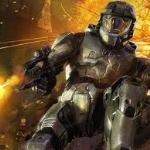 Master Chief in Halo