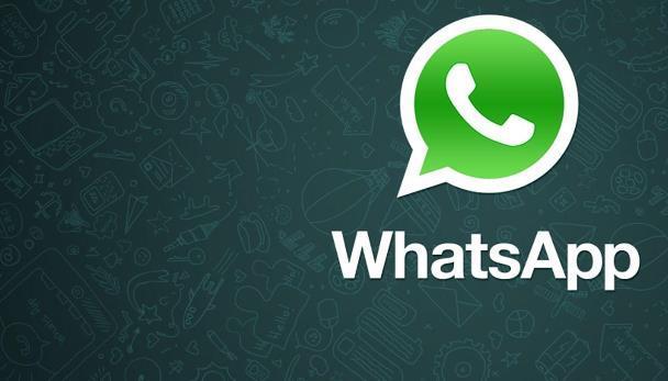 taal whatsapp aanpassen