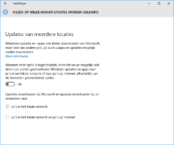 programma dvd afspelen windows 10
