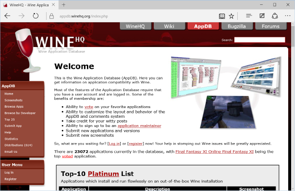 4: Overstappen Linux 1