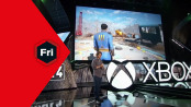 Feature Friday op E3 2015