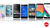 Beste smartphones 2016 2.0