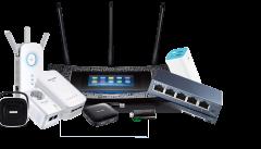 Winnen: Een TP-LINK pakket voor het perfecte thuisnetwerk