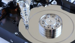 Macrorit Disk Partition Expert 2013 - Sleutelen aan partities