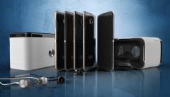Verpakking Alcatel Idol 4S dient als VR-bril
